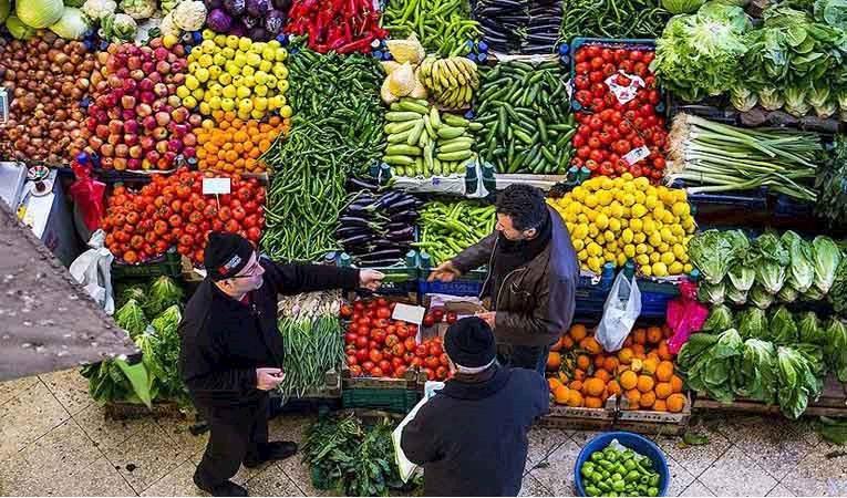 Enflasyon ocakta beklentiyi aştı, yıllık enflasyon yüzde 14,97'ye çıktı