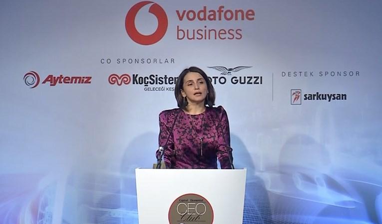 CEO CLUB'OTOMOTİVİN GELECEĞİ BULUŞMASI'AÇILIŞ KONUŞMALARI