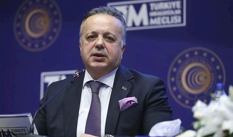 TİM'den 'boykot' açıklaması: Maalesef ticaret, siyasete alet ediliyor