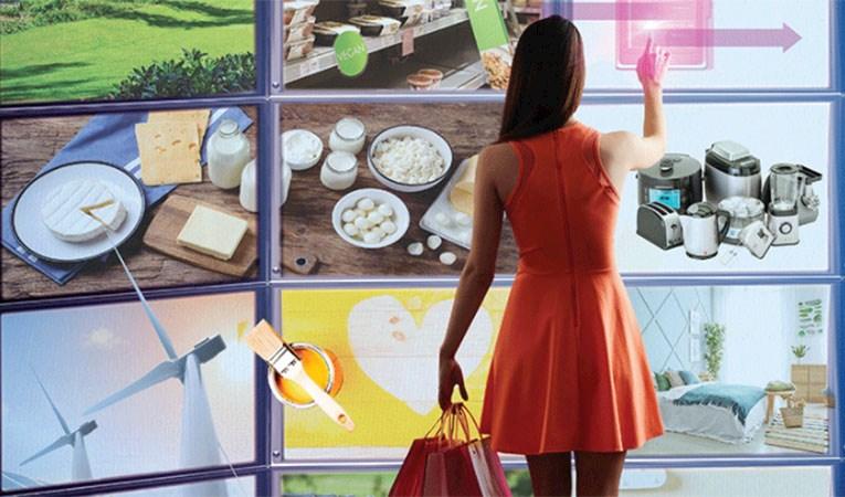 Tüketim ve marka algısı değişti: Kayış hangi alana?