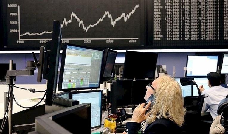 Avrupa borsalarında Stoxx Europe ve DAX 30 endeksleri yükseldi