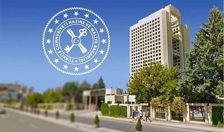 """Hazine ve Maliye Bakanlığı'ndan """"448 milyar dolar"""" açıklaması"""