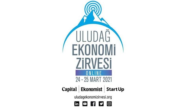 Geri sayım başladı: Uludağ Ekonomi Zirvesi ilk kez hibrit olarak gerçekleştirilecek