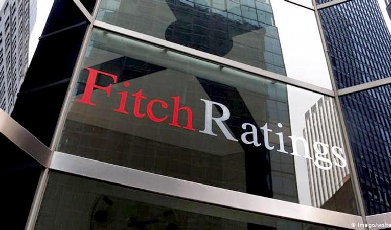 Fitch, Türkiye tahminini yukarı yönlü revize etti