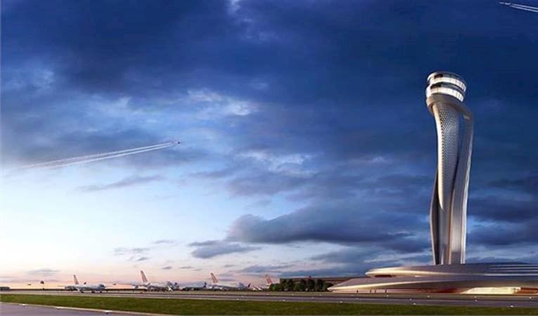Martta havalimanlarından 7 milyon yolcu geçti
