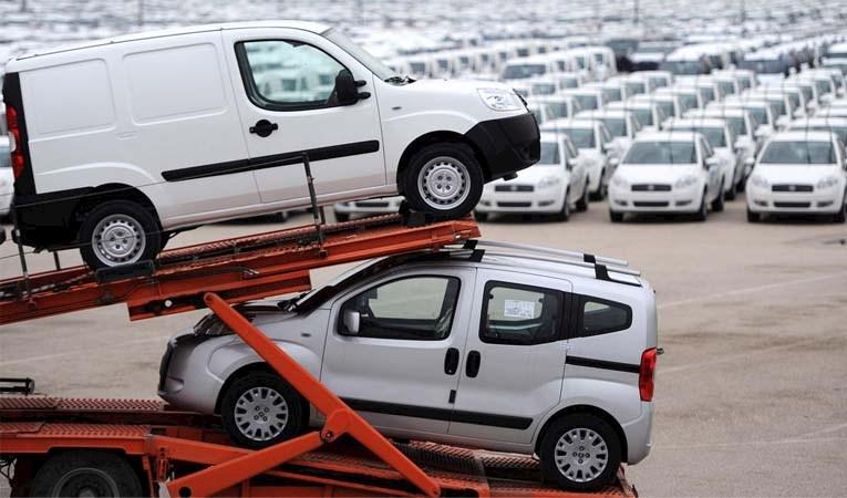 Otomobil satışları şubat ayında yüzde 24 arttı