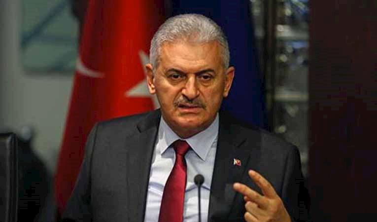 """""""2020'YE KADAR BÜYÜME HEDEFİ %5,5"""""""