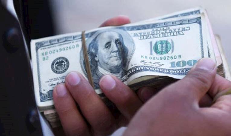 Dolar, 8 TL'yi geçti
