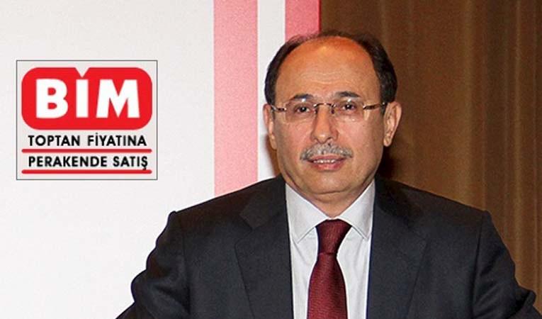 BİM, İran yatırım planını askıya aldı
