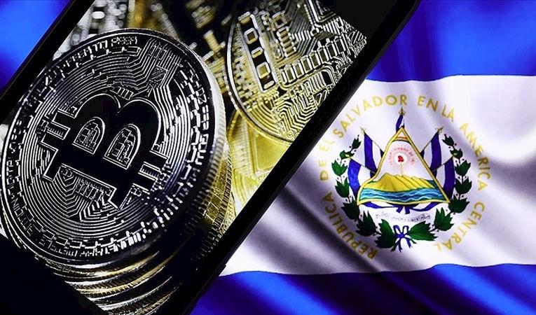 Bitcoin düştü, El Salvador Bitcoin rezervini artırdı
