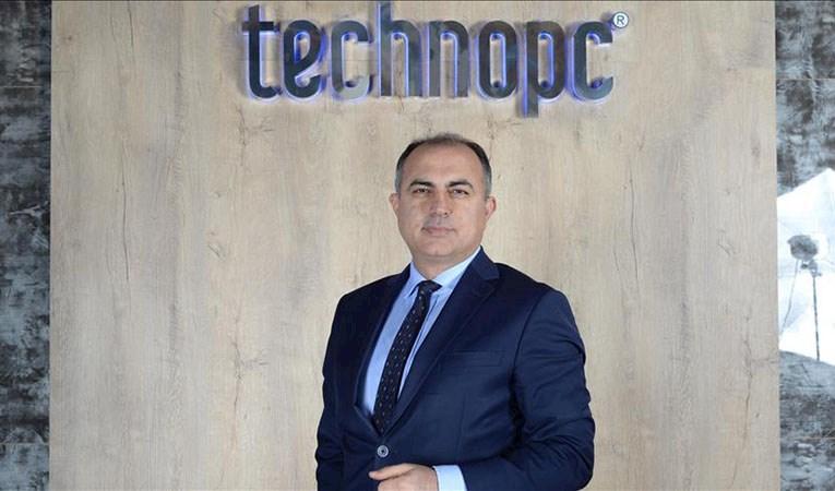 Bilişim 500'de Technopc'ye birincilik ödülü