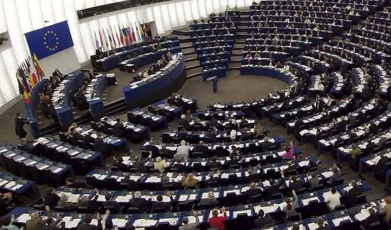672,5 milyar Euro'luk  kurtarma fonu onaylandı