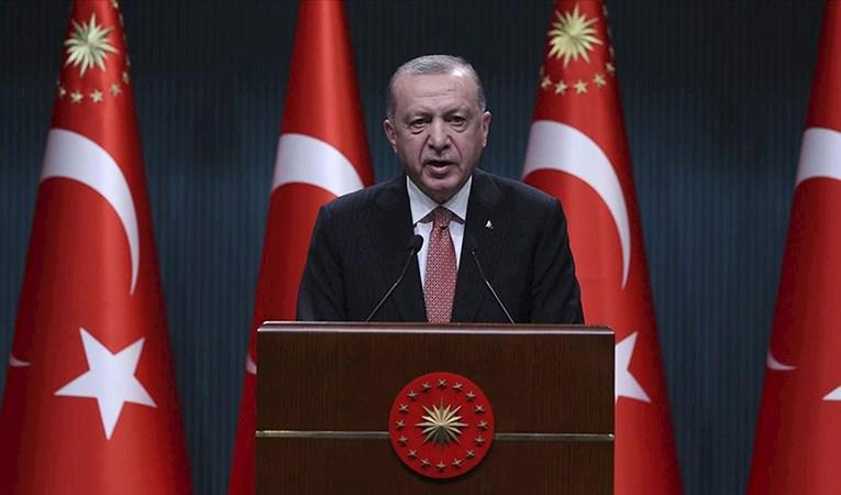 Cumhurbaşkanı Erdoğan'dan 'tasarruf tedbirleri' genelgesi: Taşıt sayıları azaltılacak