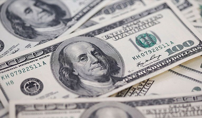 Ödemeler dengesi nisanda 1 milyar 712 milyon dolar açık verdi