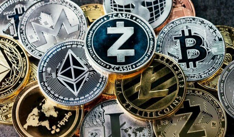 Kripto paralarda erime sürüyor: Bitcoin, Ethereum, Ripple bugün kaç dolar?