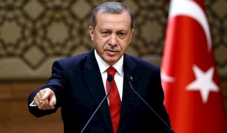 """Erdoğan'dan """"128 milyar dolar"""" açıklaması"""