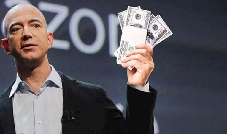 Dünyanın en zengini kim?