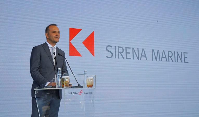 Sirena Marine'de üst düzey atama: CEO İpek Kıraç, görevi Çağın Genç'e devretti