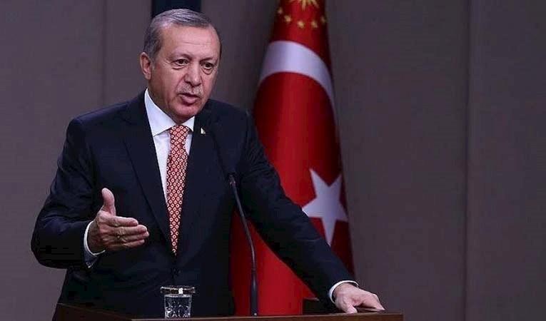 Erdoğan yerli otomobil için tarih verdi
