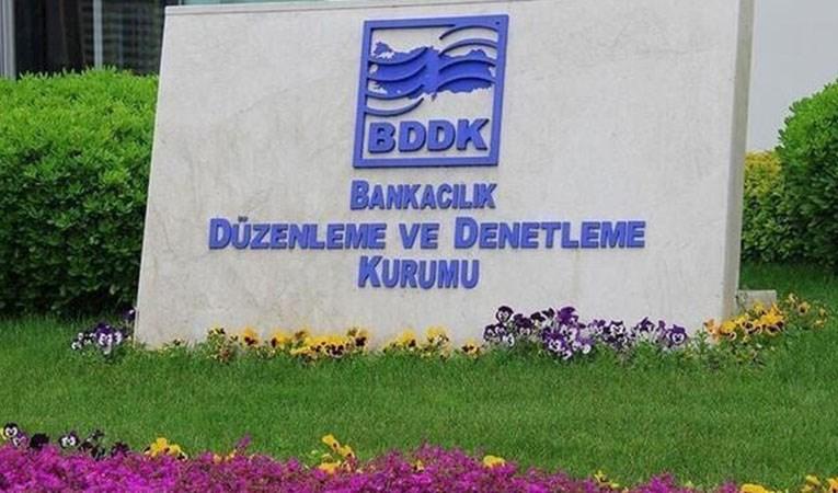BDDK, Tera Yatırım Bankası'nın kuruluşuna onay verdi