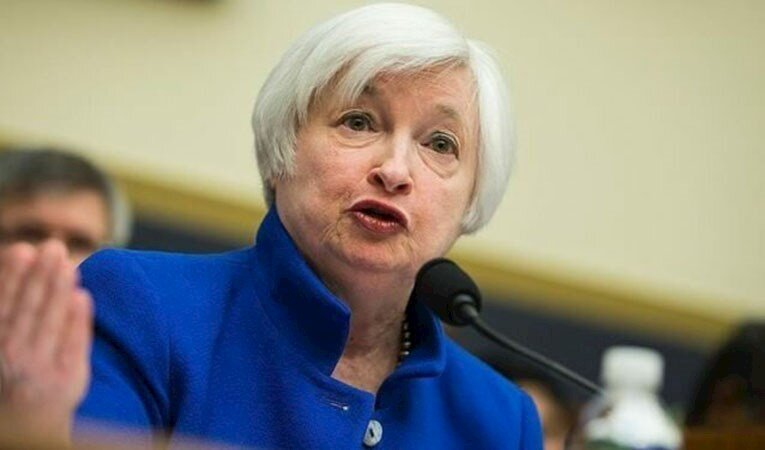 Yellen, vergi anlaşması konusunda açıklama yaptı