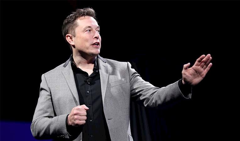Tesla hisseleri 2 bin doları aştı