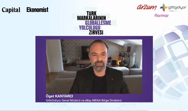 Türk Markaların Globalleşme Yolculuğu Zirvesi