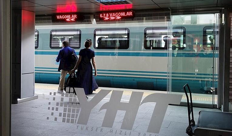 Ankara-İstanbul hattında 'Ekspres YHT' seferi başlıyor