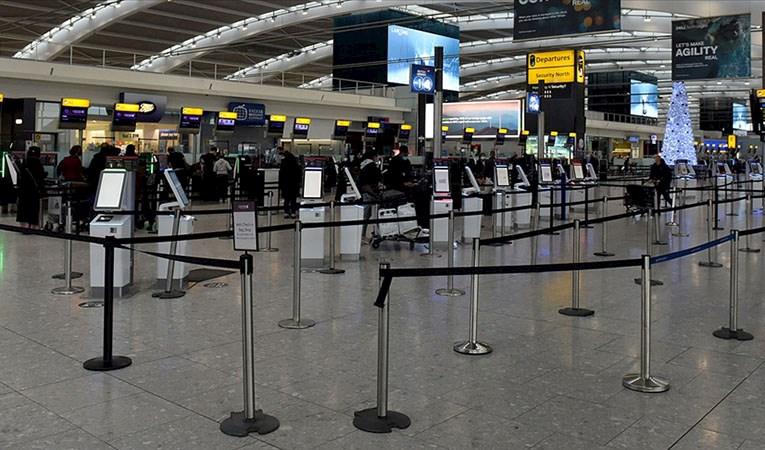 İngiltere'nin karantinayı kaldırması turizmcileri umutlandırdı