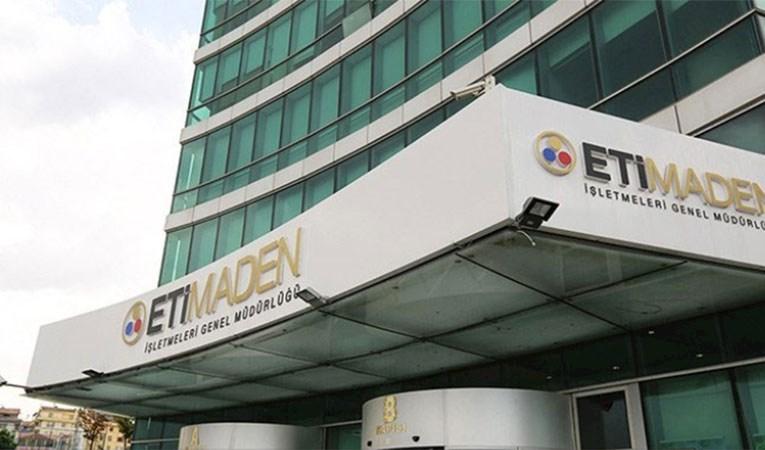 TPIC ve Eti Maden iki yeni şirket kuracak