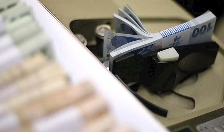 Suriye'de 5 bin liralık yeni banknot basıldı