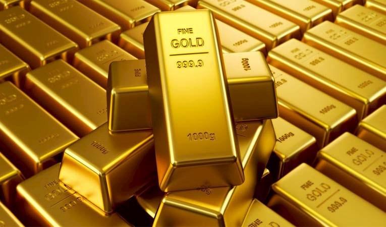 Spot altın son 1 ayın en yükseğinde