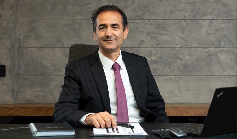 SENA TURİZM'E YENİ CEO