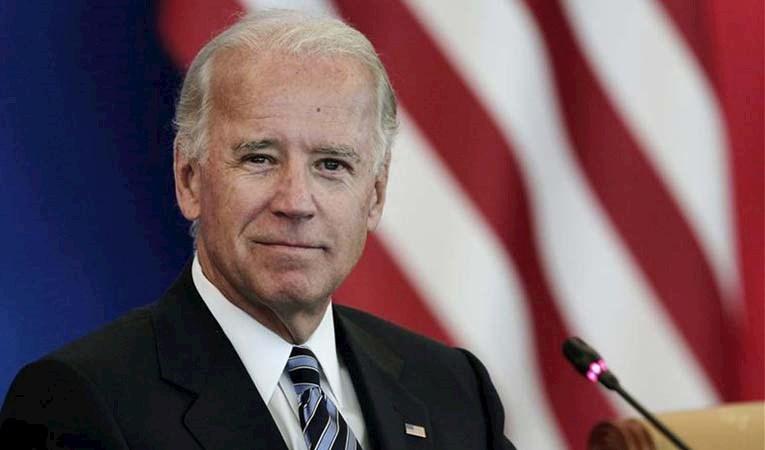 """""""Amerika geri döndü, diplomasi geri döndü"""""""