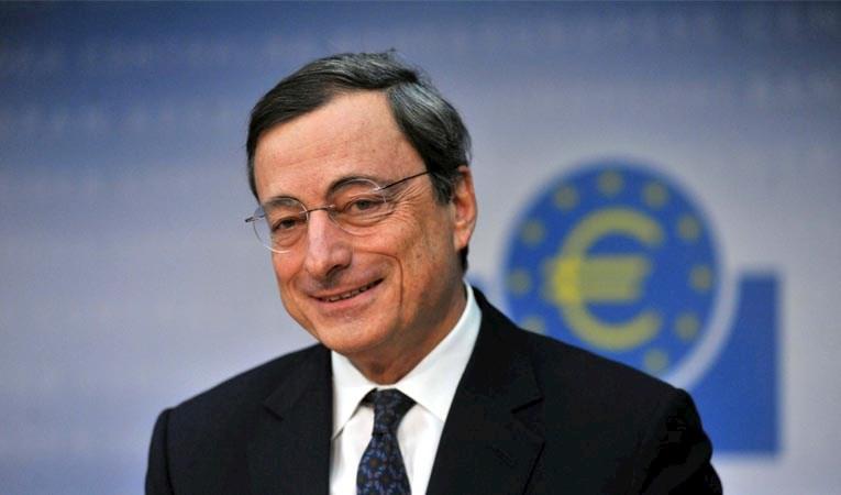 ECB, FAİZE DOKUNMADI