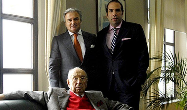 İşte Türkiye'nin Gönlü Zengin 50 İş İnsanı!