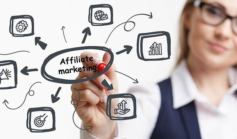 Influencer Marketing, Affiliate Marketing'e dönüyor