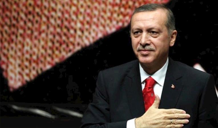 Erdoğan'dan 'varlık barışı' çağrısı