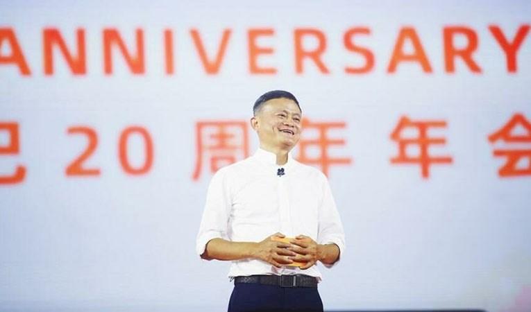 Alibaba'nın kurucusu Jack Ma, üniversiteden istifa etti