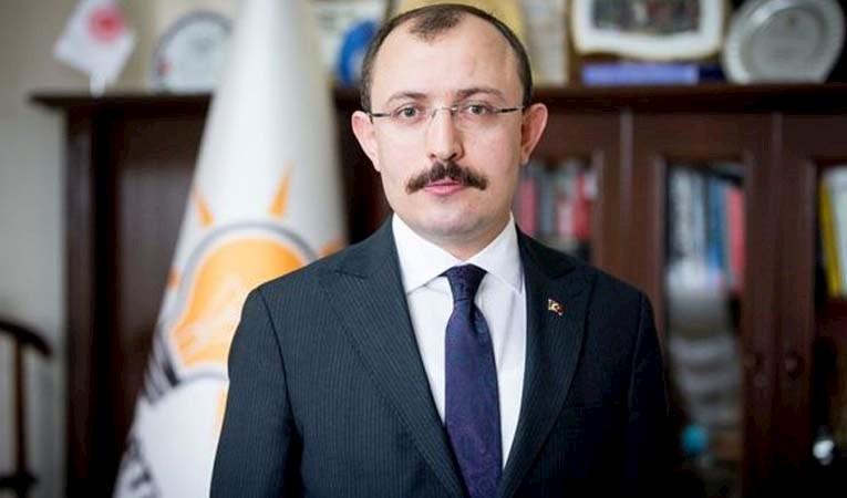 Yeni Ticaret Bakanı Muş'tan ilk mesaj: İhracatı artırmak için çalışacağız