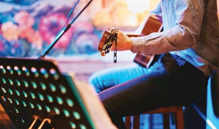 Trendyol ve Ahbap'dan müzisyenler için kampanya