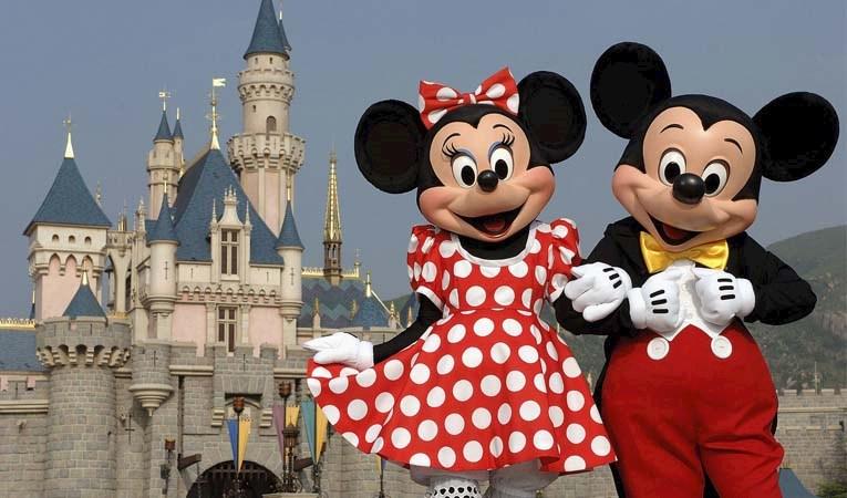 Disney kesenin ağzını açtı: 16 milyar dolarlık yatırım yapacak