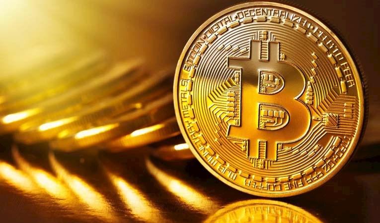 Bitcoin'den yeni bir rekor: 50 bin doları gördü!