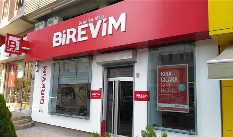 Birevim'in intibak planı onaylandı