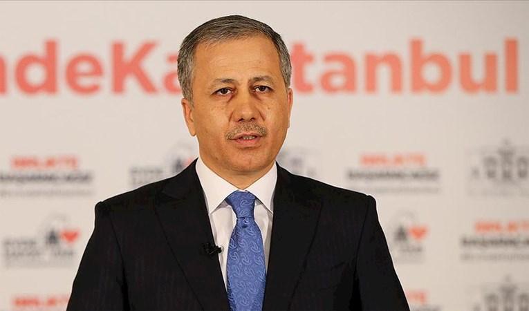 İstanbul Valisi'nden mesai saatlerine ilişkin yeni açıklama