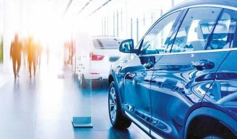 Dünyanın en çok araç satan üreticisi: 5,5 milyon araç sattı