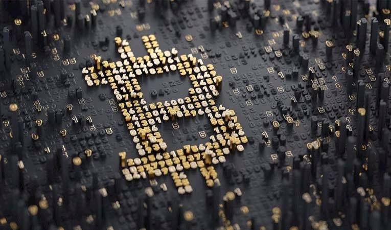 Bitcoin'de rekorlar durmuyor: 49 bin dolara dayandı