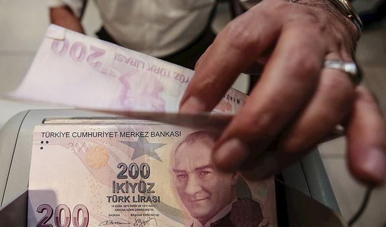 Borçlu mükellefler 'uzlaşma' ile 207 milyon lira cezadan kurtuldu