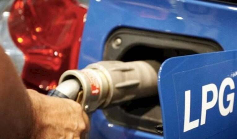Bakan duyurdu: LPG'li araçlarla ilgili AVM kararı