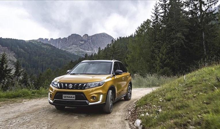 Suzuki, Subaru, Daihatsu, Toyota ve Mazda'dan teknoloji ortaklığı